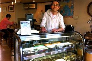 Hirosh Ohmori - Coffee Note
