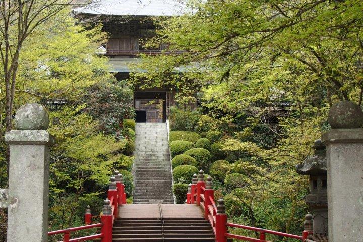 Otawara, Tochigi: Full of Surprises