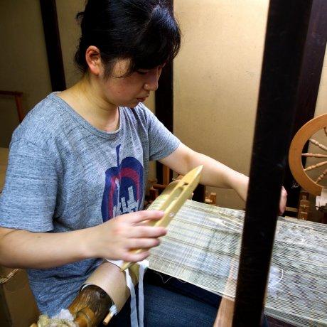 A Trip to Furusato Mura, Tono