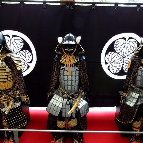 Исторический музей в Фукуи