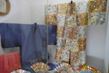 <p>Noh Kimono</p>