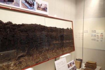 post-disaster preservation work