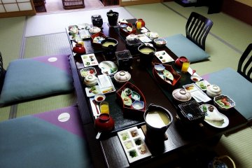 あわら温泉ホテル「まつや千千」: 福井