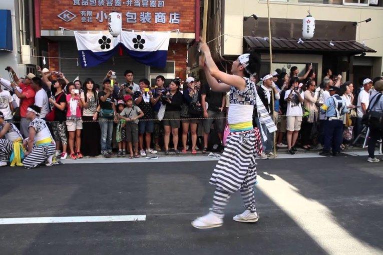 Tenjin Matsuri - Rikutogyo