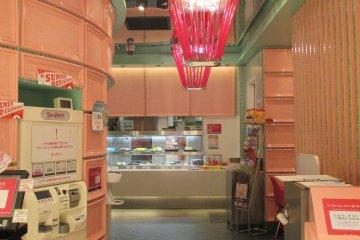 Sweets Paradise Cake Buffet