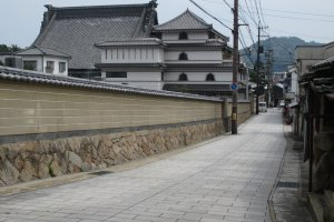 Onomichi's temple walk connects 25 temples