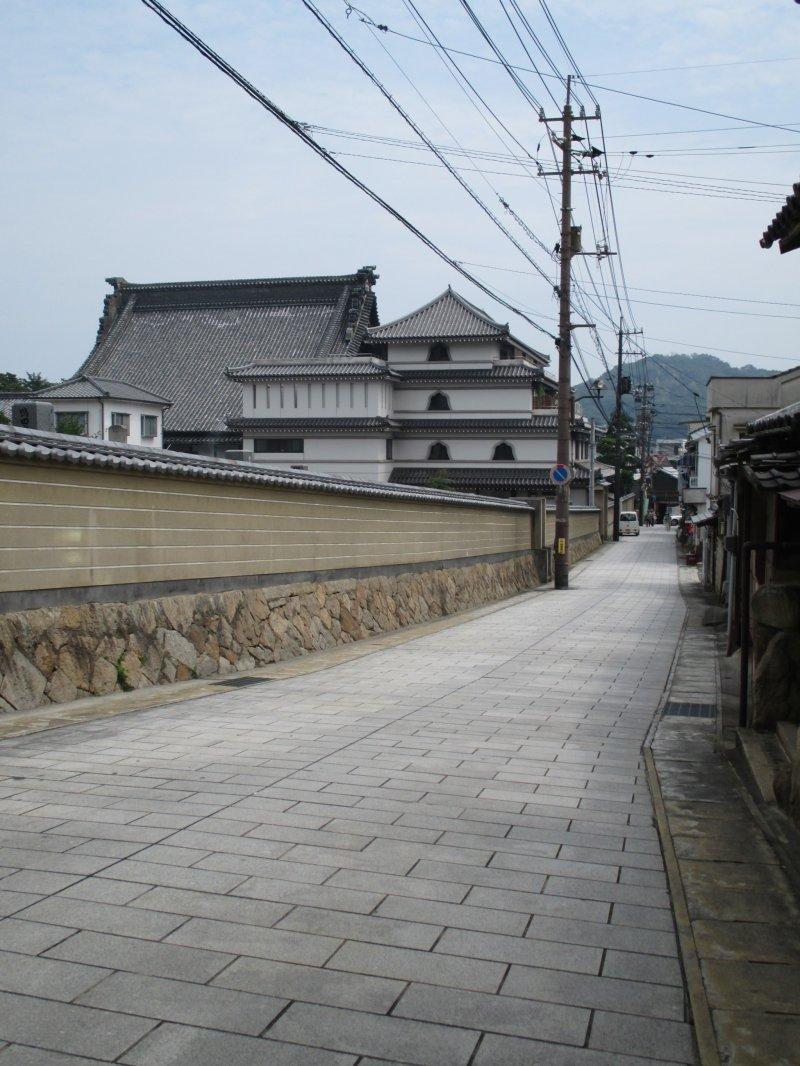 first (or last) bridge - Review of Innoshima Bridge ...