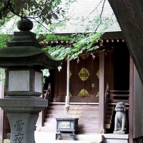 Sub-Shrines of Kehi Jingu, Tsuruga