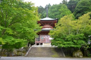 Tahoto (Japanese pagoda)