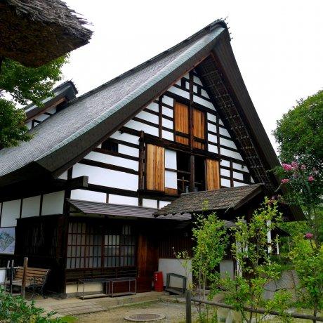 Nhà Kanzo Yashiki