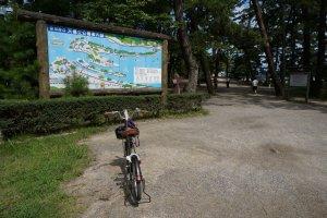เริ่มจากปั่นจักรยานข้ามสันทราย