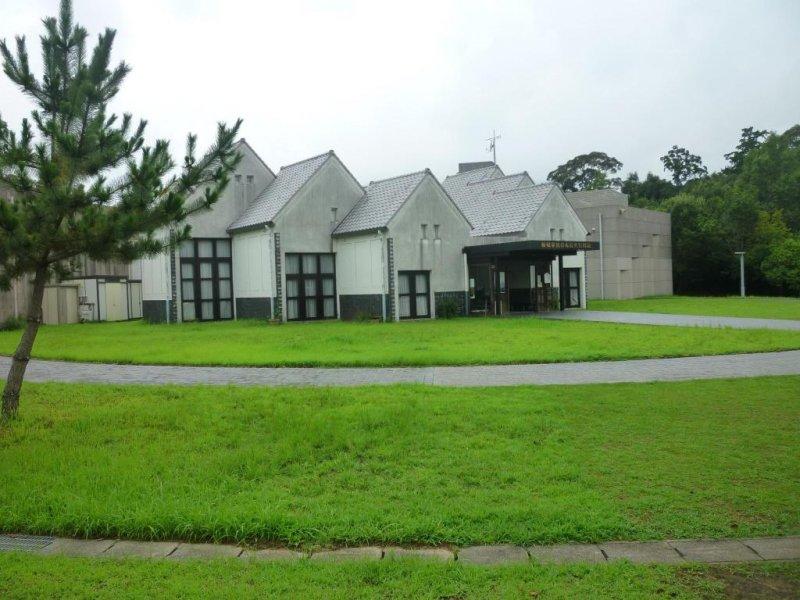 Battle of Nagashino and Shitagahara Museum