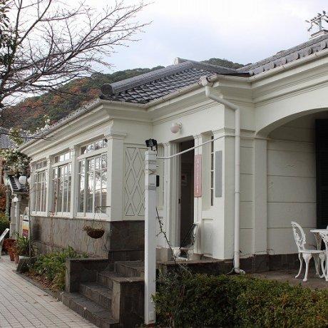 Dạo quanh Bảo tàng nghệ thuật Kitano