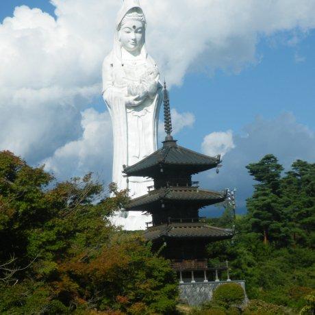 Dã ngoại ở Fukushima