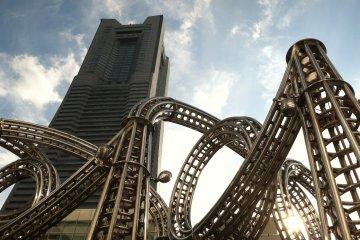 الهندسة المعمارية لـ ميناتو ميراي