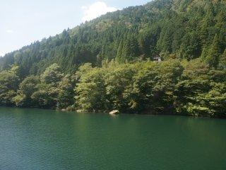 อ้า น้ำเต็มแบบนี้ค่อยสมชื่อ rhine แห่งญี่ปุ่นหน่อย