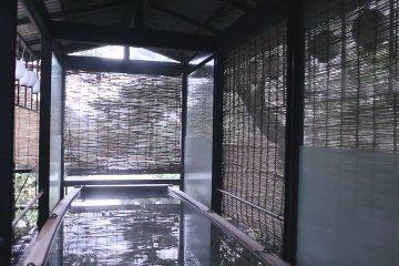Отели Кинугава Парк