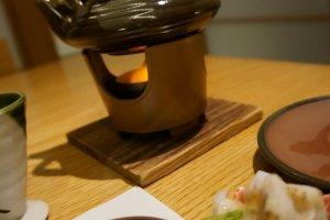 ซุปกาดิน บีบมะนาว แปลกได้ใจ