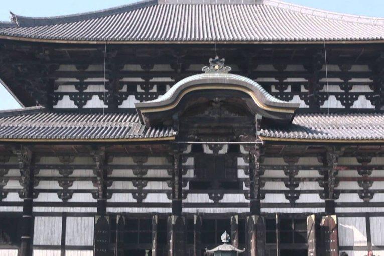 Um Dia em Nara