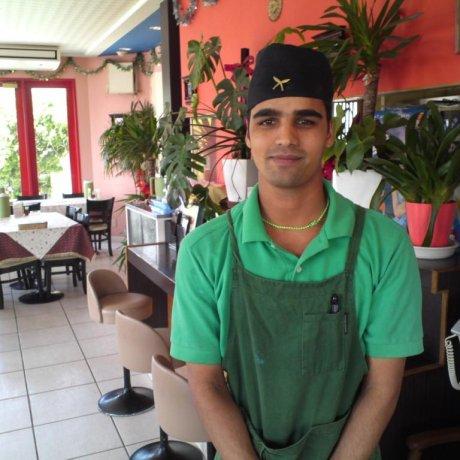 Nepal Indo Dining Cafe Surya