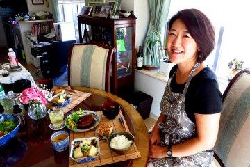 Simply Oishii - Kelas memasak