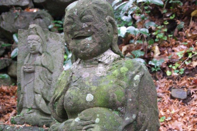 Nghĩa trang Phật giáo ở Nagasaki