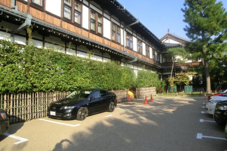 나라 호텔