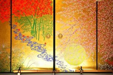 Le Féérique Temple Enkō-ji