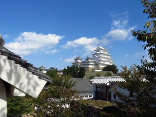 One of the most beautiful castles in the world, Himeji castle has always been a prime holiday destination in Japan and one of the to 10 sights to see.