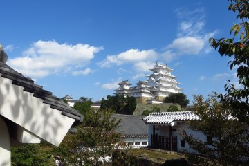 <p>One of the most beautiful castles in the world, Himeji castle has always been a prime holiday destination in Japan and one of the to 10 sights to see.&nbsp;</p>