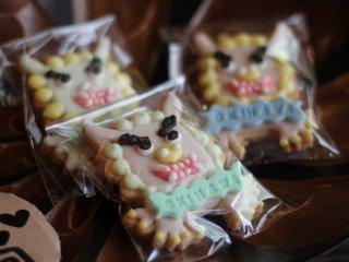 홈메이드 오키나와 쿠키