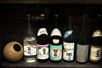 Siang Hari di Gion