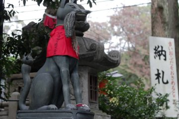 Fushimi Inari - Taisha