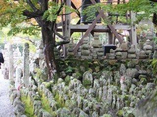 사이인의 가와하라의 종탑