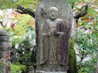 가와하라를 지키는 지장