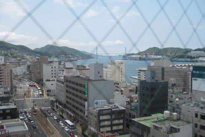 Chisun Grand Nagasaki