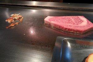 Nhà hàng Steakhouse Senri