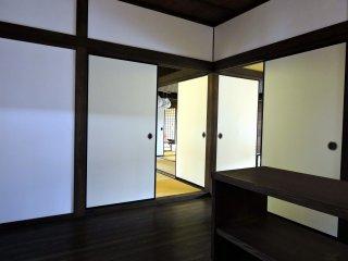 """""""다이묘의 은거소""""라는 일본식 방을 들여다보다"""