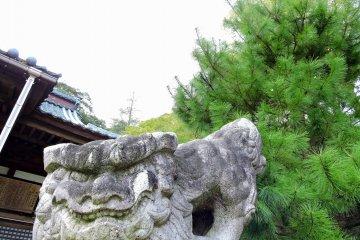 大野城の柳廼社 - やなぎのやしろ -