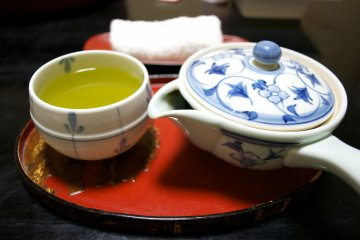 <p>Great quality tea provided by the hotel free of charge will make you feel right at home</p>