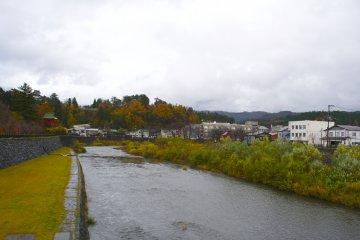 Yokote di Akita
