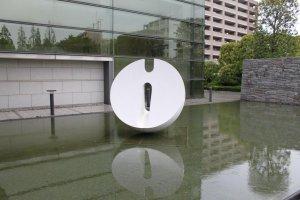 Токийский музей современного искусства