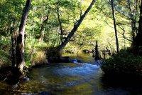 Kamikochi: Leo núi ven sông Azusa