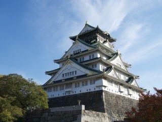 The magnificent castle