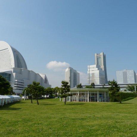 Yokohama's Rinko Park
