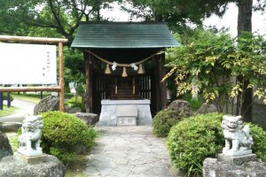 A Fertility Shrine