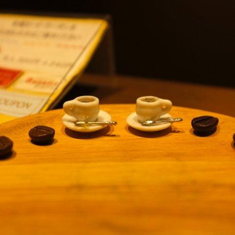 UCC Coffee Museum, Kobe