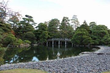 京都御所を歩く~5