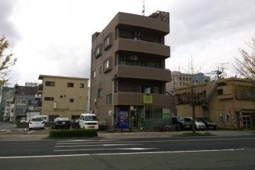 Green Guest House Kagoshima