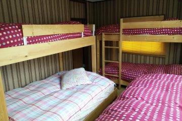 I Love Backpackers Hostel, Minakami